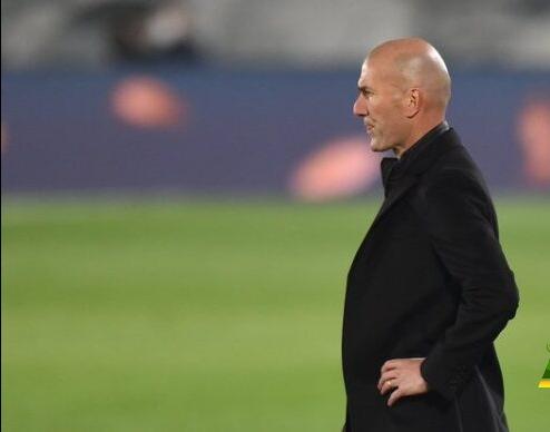 انهيار ريال مدريد وتراجع مستمر