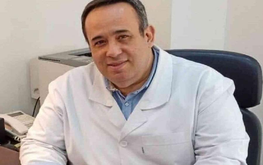 ماذا كتب الطبيب المصري قبل موته بفيروس كورونا