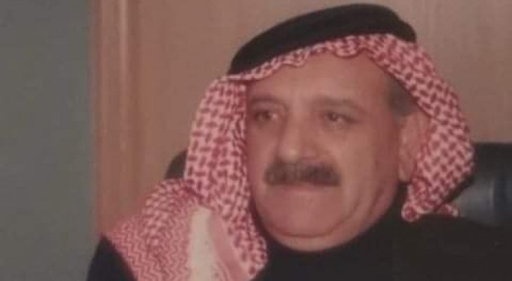 السموري ينعي وفاة عايد العضايلة شقيق وزير الإعلام الأسبق