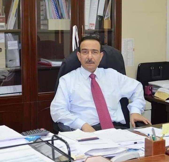 جامعة اليرموك تفقد احد أعمدتها الدكتور أنور راشد القرعان