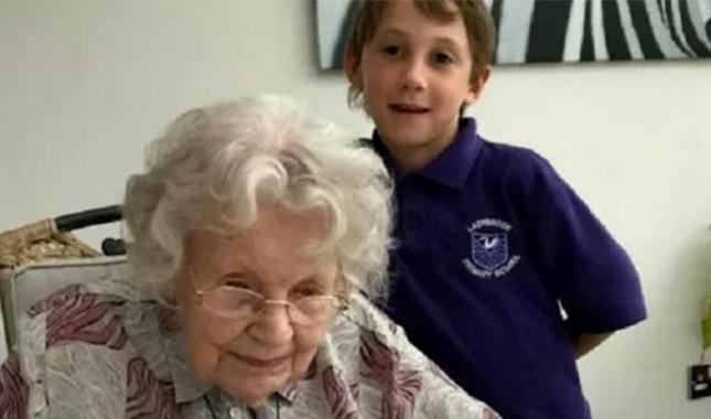 شفاء امرأة كرواتية تبلغ 99 عاما من فيروس كورونا