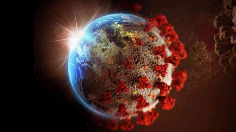 آخر تطورات انتشار فيروس كورونا في العالم