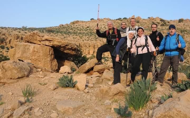 آثار الدولمنز في الأردن تعود للعصر البرونزي.