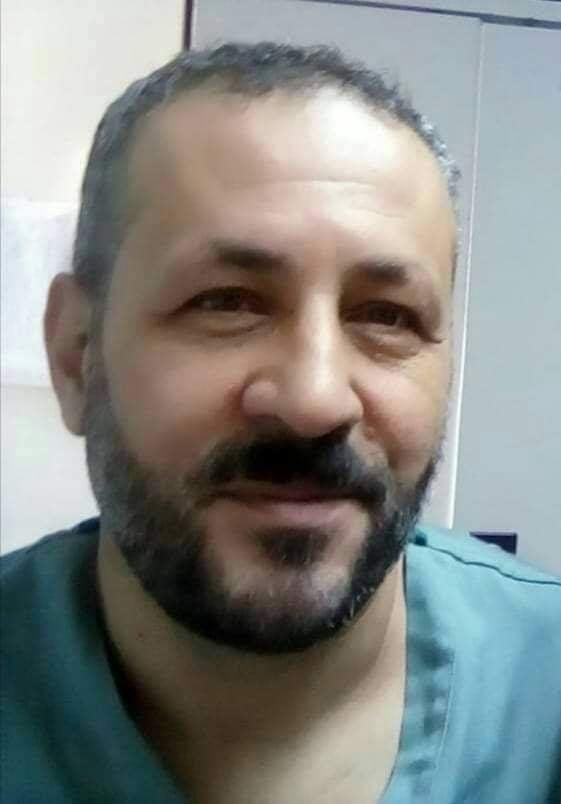 وفاة أول عامل من الكوادر الطبية والتمريضية في مستشفى الملك المؤسس بفيروس كورونا