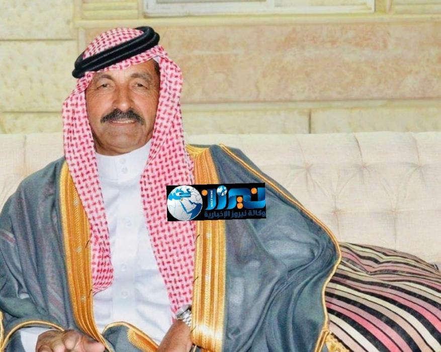 الشيخ نايف الحمود الشرعه يتماثل للشفاء من الوعكة الصحية