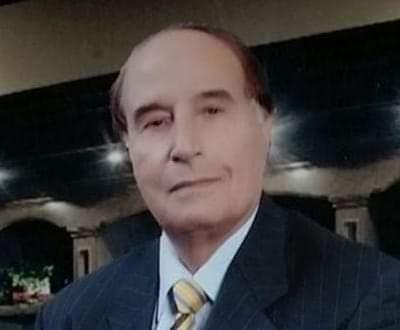 الدكتور يوسف حسن الغوانمة في ذمة الله