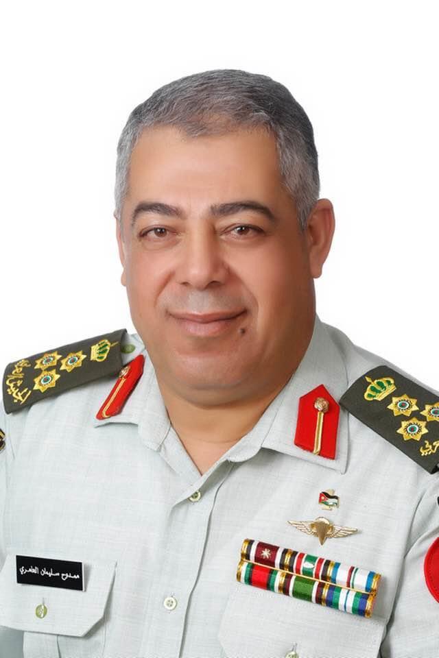 العامري يكتب الجيش العربي و مئوية الدولة