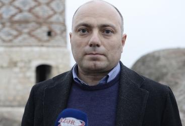 الوزير أنار كريموف واثقون ان الإسيسكو ستطلع العالم والعالم الإسلامي على الهمجية الأرمينية