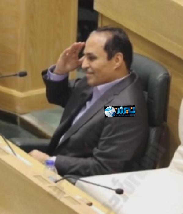 محمد الفايز  يعلن حجب ثقته عن الخصاونه