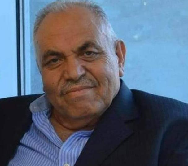 الدكتور حسن محمود الحوامده في ذمة الله