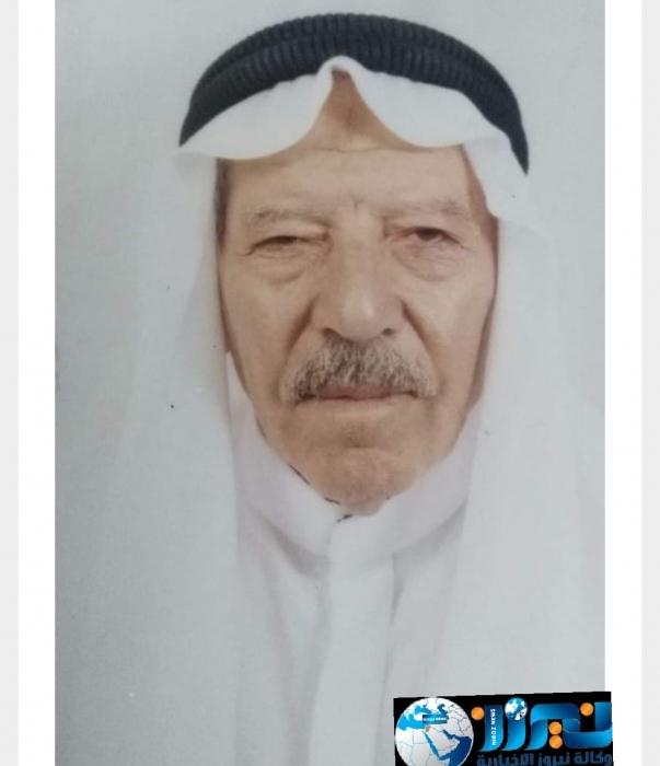 الذكرى الثالثه على وفاة المرحوم باذن الله الحاج الشيخ توفيق ضيف الله الدغمي