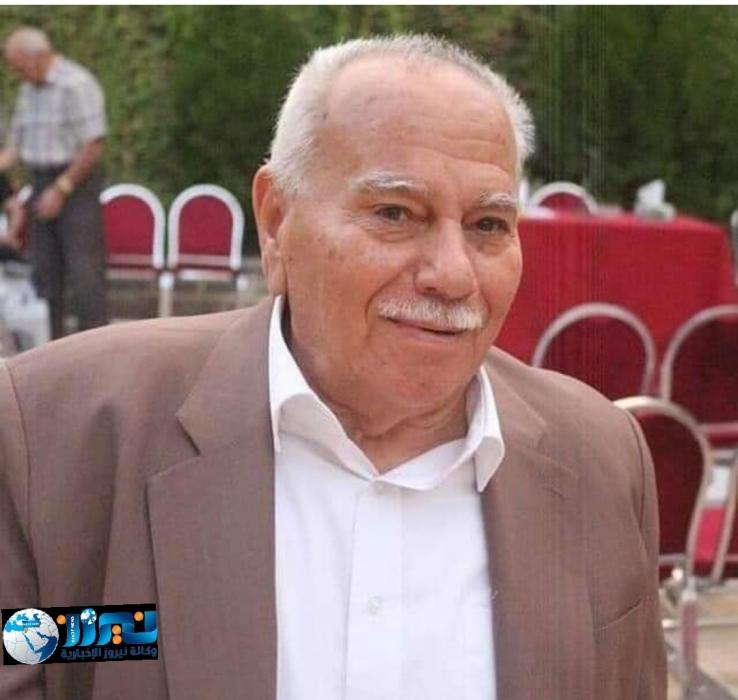 النائب السعيدين ينعى وفاة رئيس بلدية اربد الأسبق عبد الرؤوف التل