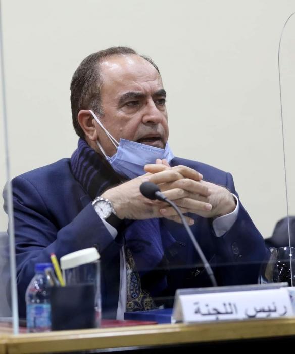 مالية الأعيان تكشف عن برنامج مُقترح لتعافي الاقتصاد الأردني