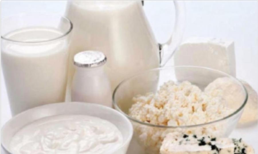 الغذاء والدواء تضبط 27 طن من الألبان والأجبان المغشوشة