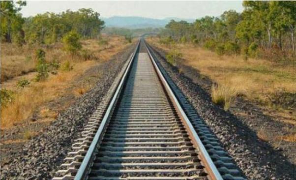 الكشف عن تفاصيل المرحلة الأولى من مشروع شبكة السكك الحديدية الوطنية