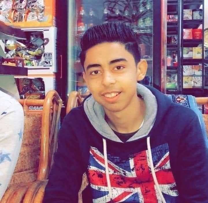 الحزن يخيّم على مواقع التواصل بعد وفاة الشاب صالح مهيدات