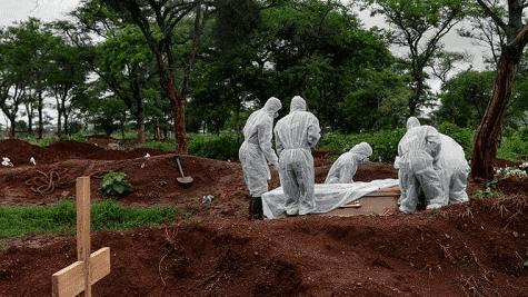 كورونا يودي بحياة رابع وزير في دولة أفريقية