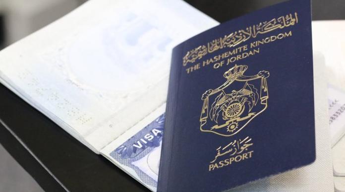 عاجل  20 معاملة لصرف جوازات لأصحاب الطلبات القضائية المتواجدين خارج المملكة