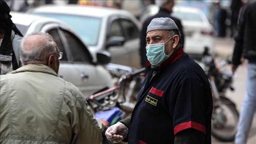 سوريا تسجيل 69 إصابة بفيروس كورونا ووفاة 5