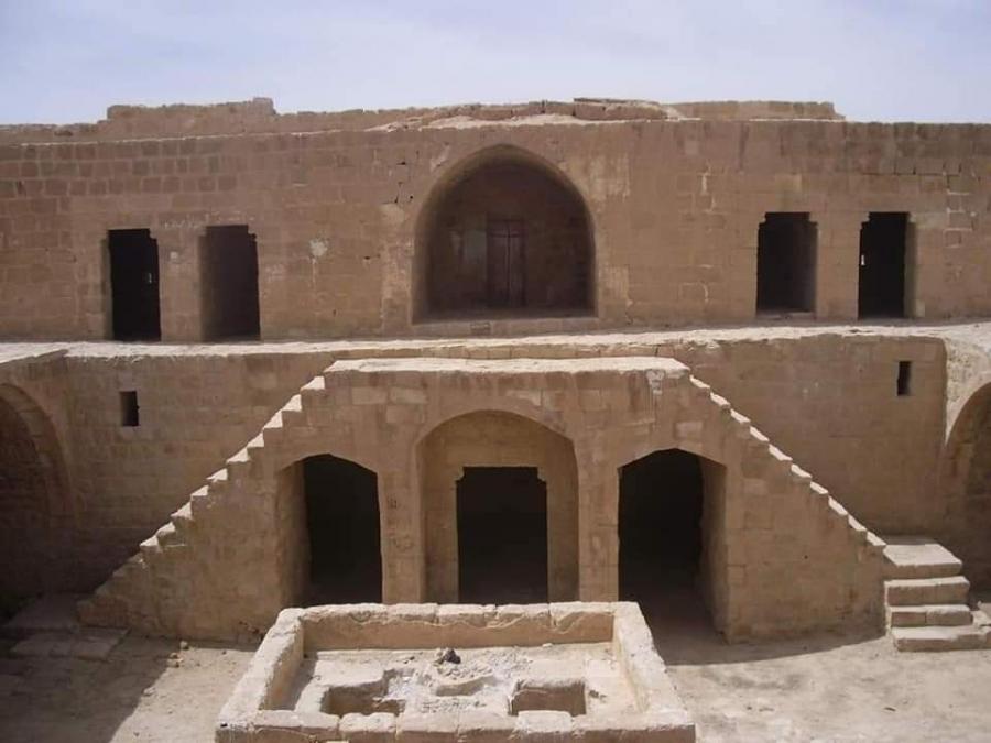مدينة الطفيلة الأردنية .. مدينة ال  ١٥٠٠  موقع أثري