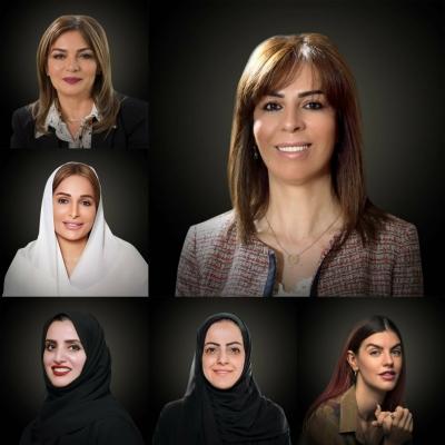 مجلة فوربس الامريكية تختار منال جرار ضمن قائمة اقوى 50 سيدة اعمال في الشرق الاوسط