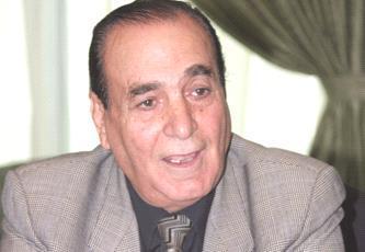 وفاة الفنان الأردني محمد وهيب