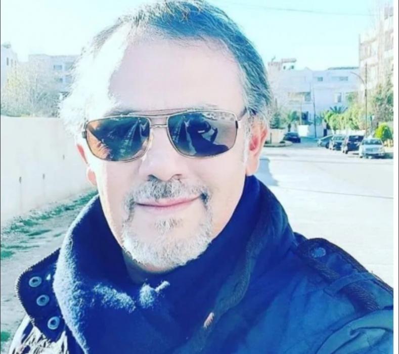 د. عبدالله مزاهرة يروي تجربته مع الإصابة بفيروس كورونا ويقدّم ملاحظات ونصائح قيّمة للتعامل مع كورونا