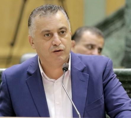 النائب الظهراوي وزير العمل ساهم بالقضاء على البطالة في شرق اسيا