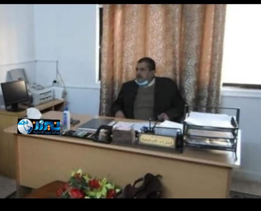 الجرادات  ملعب اليرموك تابع لوزارة الشباب و لخدمة مناطق اللواء عامة