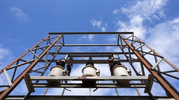 فصل التيار الكهربائي عن مناطق في محافظات الشمال الجمعة - أسماء