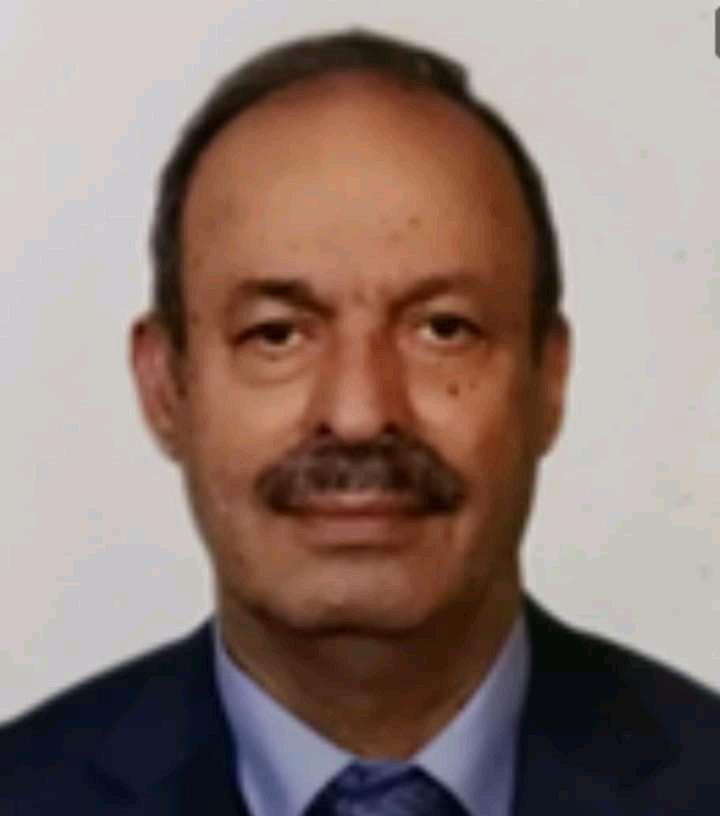 حداد ينعى الدكتور عبد النبي فردوس