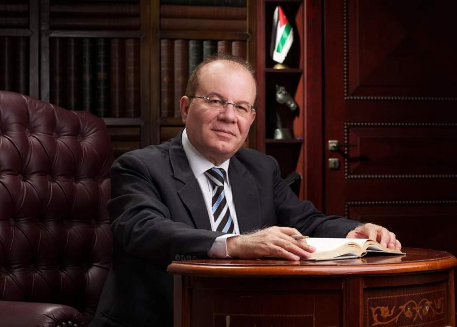 جمعية عون الثقافية الوطنية تنعى وزير الإعلام الأسبق الدكتور نبيل الشريف