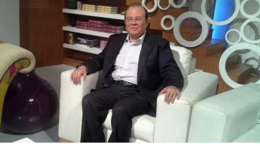 البرماوي ينعى وزير الإعلام الأسبق  نبيل الشريف