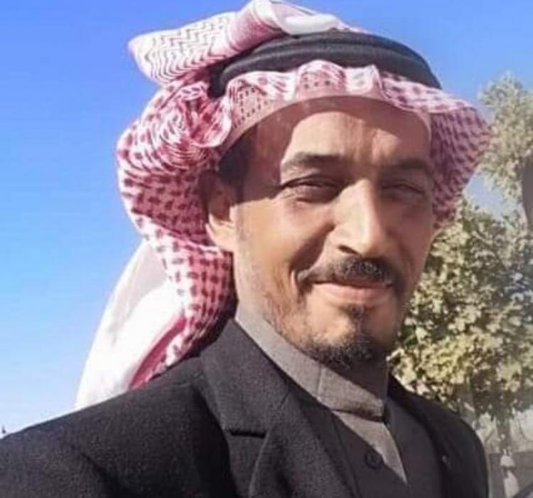 الحزن يخيّم على مواقع التواصل بعد وفاة الشاب نايف محمد الجبور