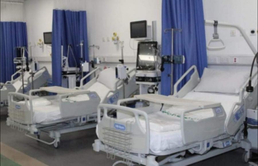 النبالي61 مريض كورونا في مستشفى اربد