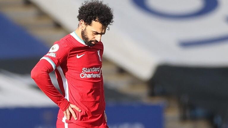 تقرير محمد صلاح قرر الرحيل عن ليفربول وحدد وجهته المقبلة