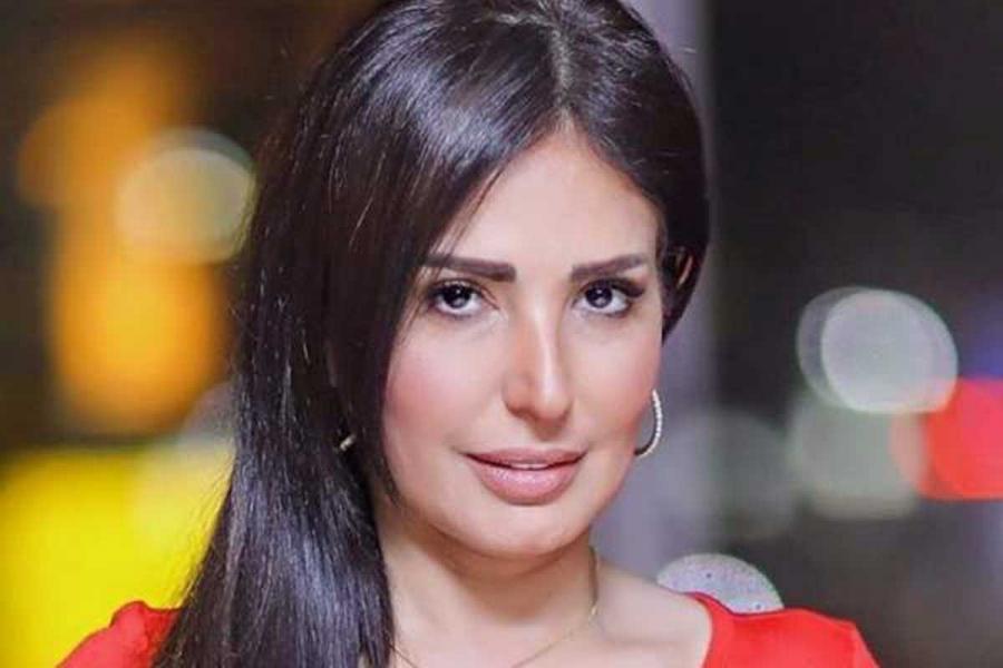 إصابة الفنانة المصرية أمل رزق بكورونا