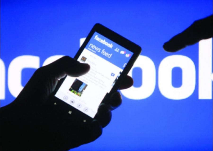 اختراق بيانات 500 مليون مستخدم لـ «فيسبوك»