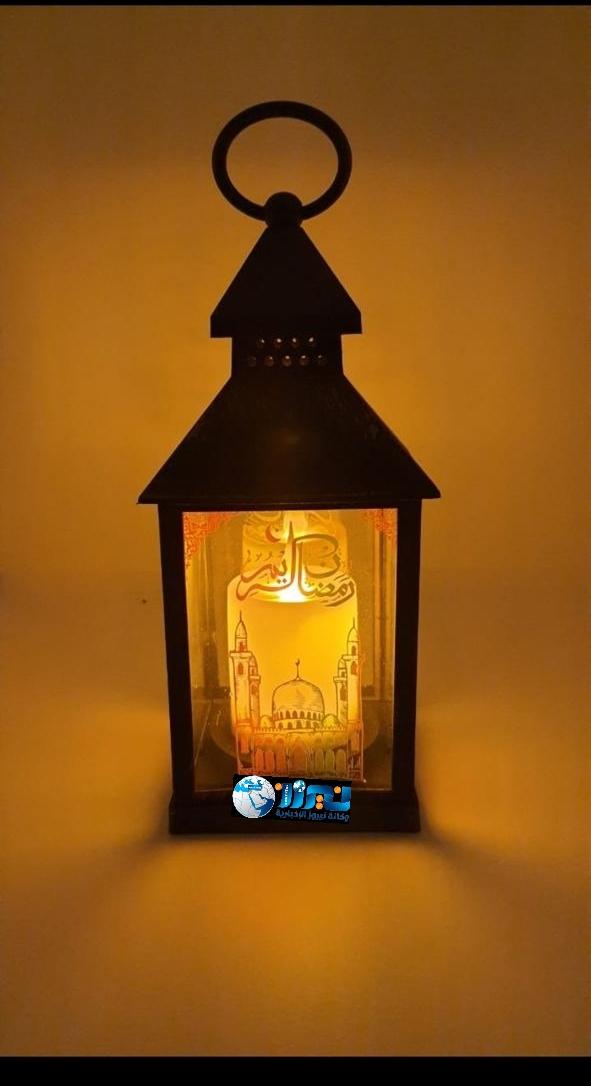 أسواق فاميلي باسكيت تعلن عن وصول تشكيلة كبيرة من زينة رمضان...صور