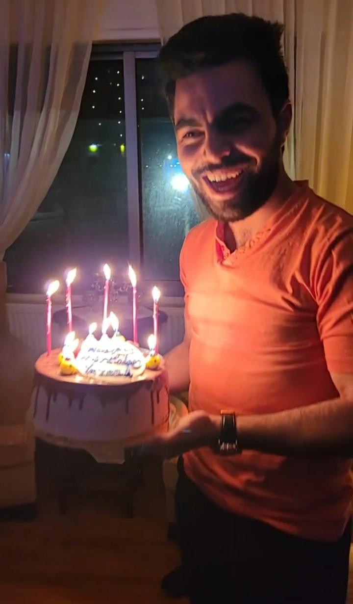 نيروز الإخبارية تُهنئ يزيد ضرار بعيد ميلاده ال 25