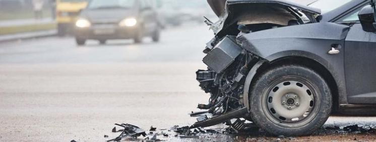 عاجل... وفاة اربعة اشخاص وإصابة أثنين آخرين إثر حادث تصادم في العقبة