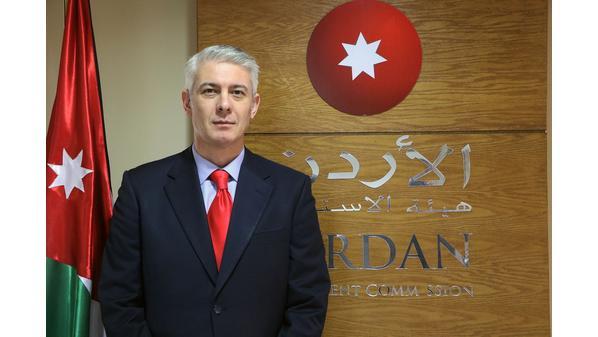 حرتوقة الأردن وجهة مثالية للمستثمرين