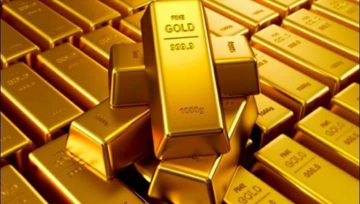 ارتفاع أسعار الذهب من أدنى مستوى في أكثر من أسبوع