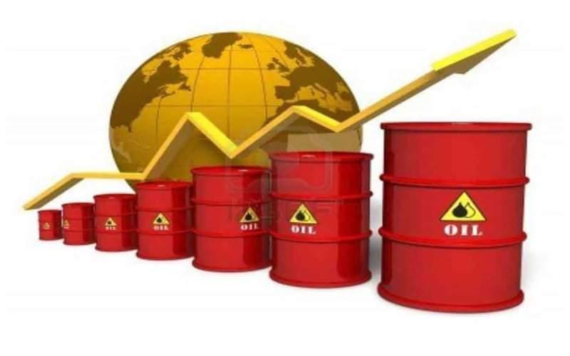 النفط يرتفع بعد بيانات قوية من الصين