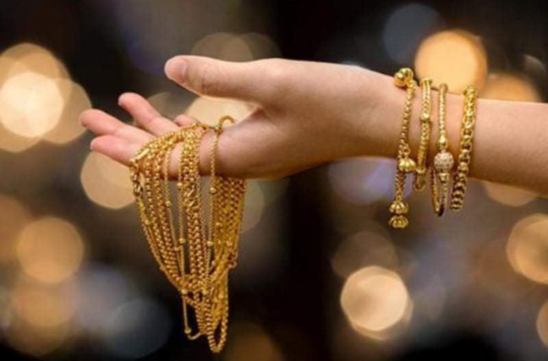 اسعار الذهب ليوم الاربعاء في الاردن