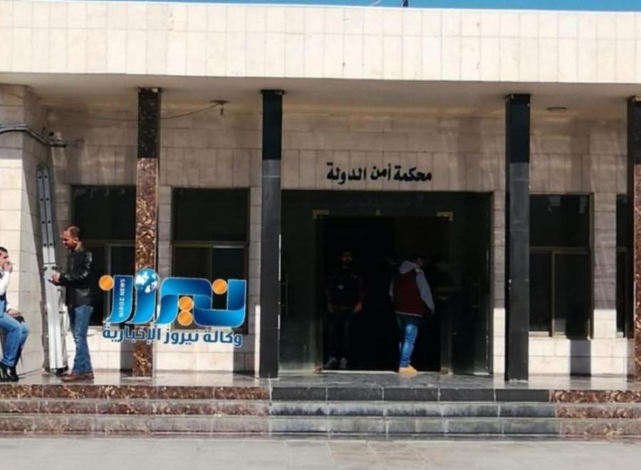 """أمن الدولة تتسلم ملف قضية """"زعزعة أمن واستقرار الأردن"""""""