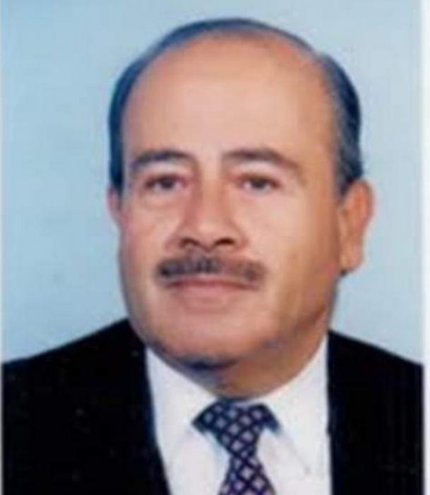 وفاة وزير البلديات السابق حسن المومني