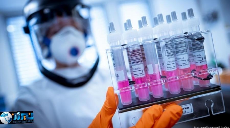 عاجل... 61 وفاة و1596 حالة إصابة بفيروس كورونا في الأردن
