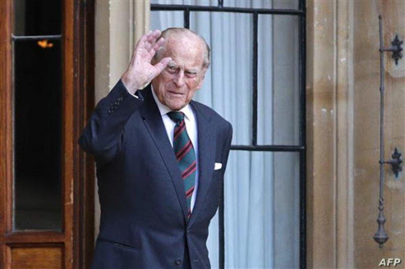 بريطانيا.. الأمير فيليب يوارى الثرى في قصر وندسور
