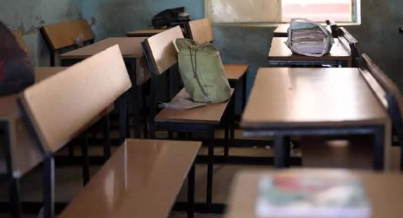 إغلاق المدارس في تونس بسبب  انتشار كورونا